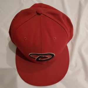 Authentic collection cap